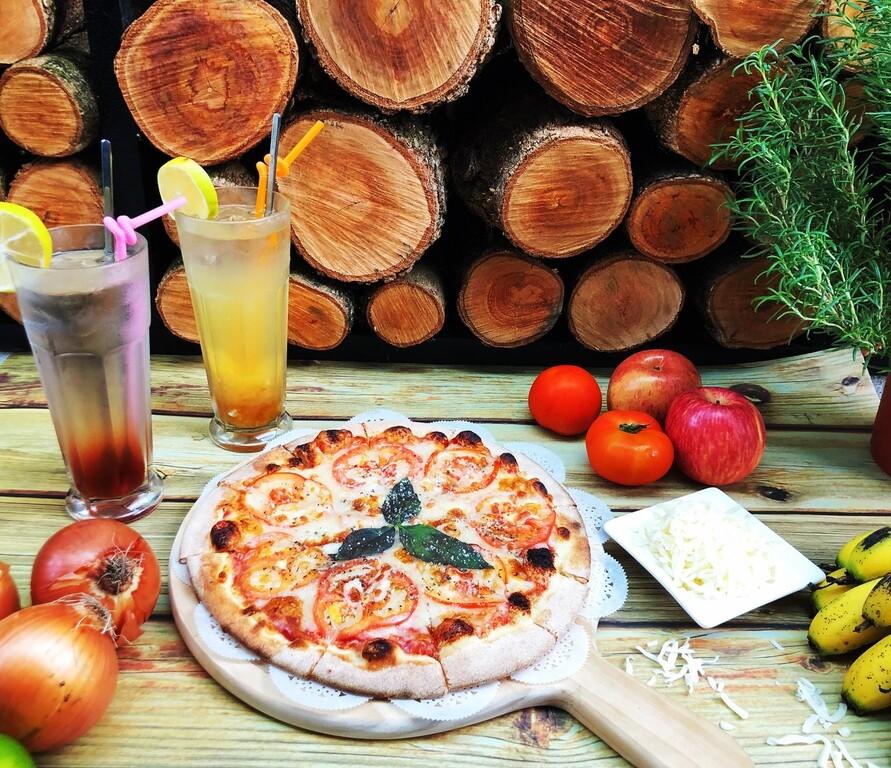 約定幸福Pizza & Coffee